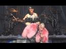 Rammstein - Ich Tu Dir Weh - Rock The Beach, Helsinki 29.6.2013 [HD]