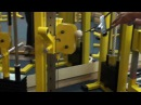 Как накачать бицепс и кисть 1 (Training of Arm wrestling / Biceps and Wrist 1)