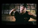 AGNOSTIC FRONT - For My Family (OFFICIAL VIDEO)