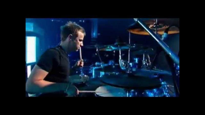 Muse - Citizen Erased live @ MTV SuperSonic 2003