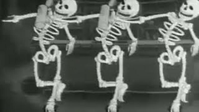 Maculate | Electric Swing Circus - Minnie