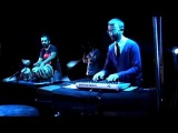 Grand Pianoramax - Roulette ft. Karsh Kale at the Blue Frog, Mumbai