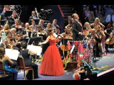 Ruthie Henshall, the BBC Symphony Orchestra - Mary Poppins - Medley - BBC Proms