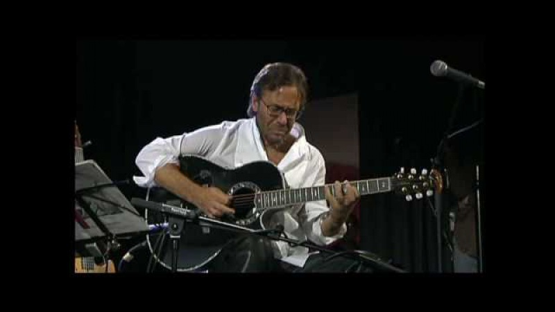 Al Di Meola - Rhapsody of Fire (2004)