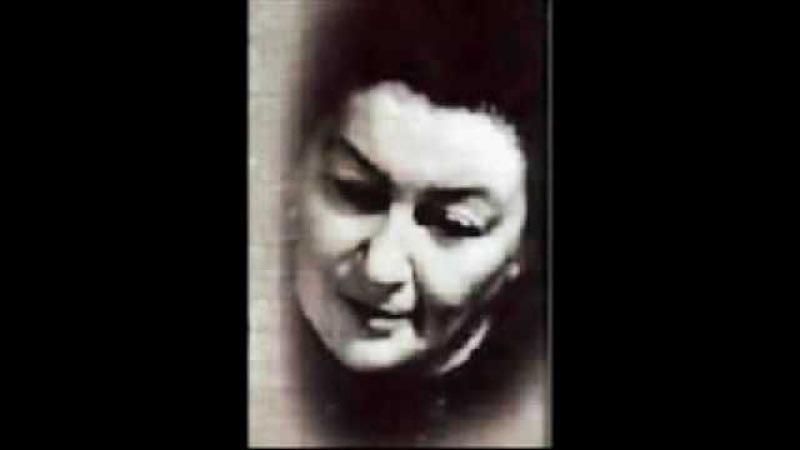 Maria Grinberg plays Grieg Holberg Suite Op. 40