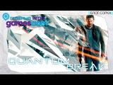Quantum Break [Главные игры gamescom 2015]
