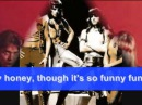 THE SWEET - FUNNY FUNNY: 1971 (with words)