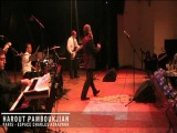 Harout Pamboukjian - Live - Paris - 19/03/11 - Tariner - (Part 4)
