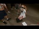 Bound Gang Bangs - связанную сучку трахают во все дыры/  / BDSM / шлюх очень жестко ебут/ унижение / порно