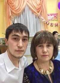 Ябыкова Оля (Мерескина)