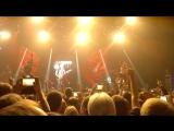 Within Temptation 2015 спб