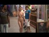 gwenc nude in public barcelona05