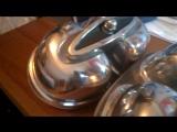 Обзор клапанных крышек на Урал 650сс