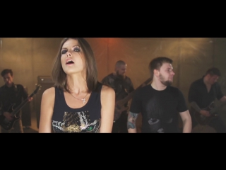 Be under arms - let shots will be your music (official video)