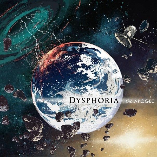Dysphoria - The Apogee (2014)