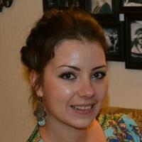 Иришка Кизикаева