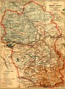 Карты томской губернии старые старинные.