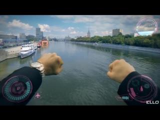 USB, Smash & Юлия Коган - Хапуги Буги