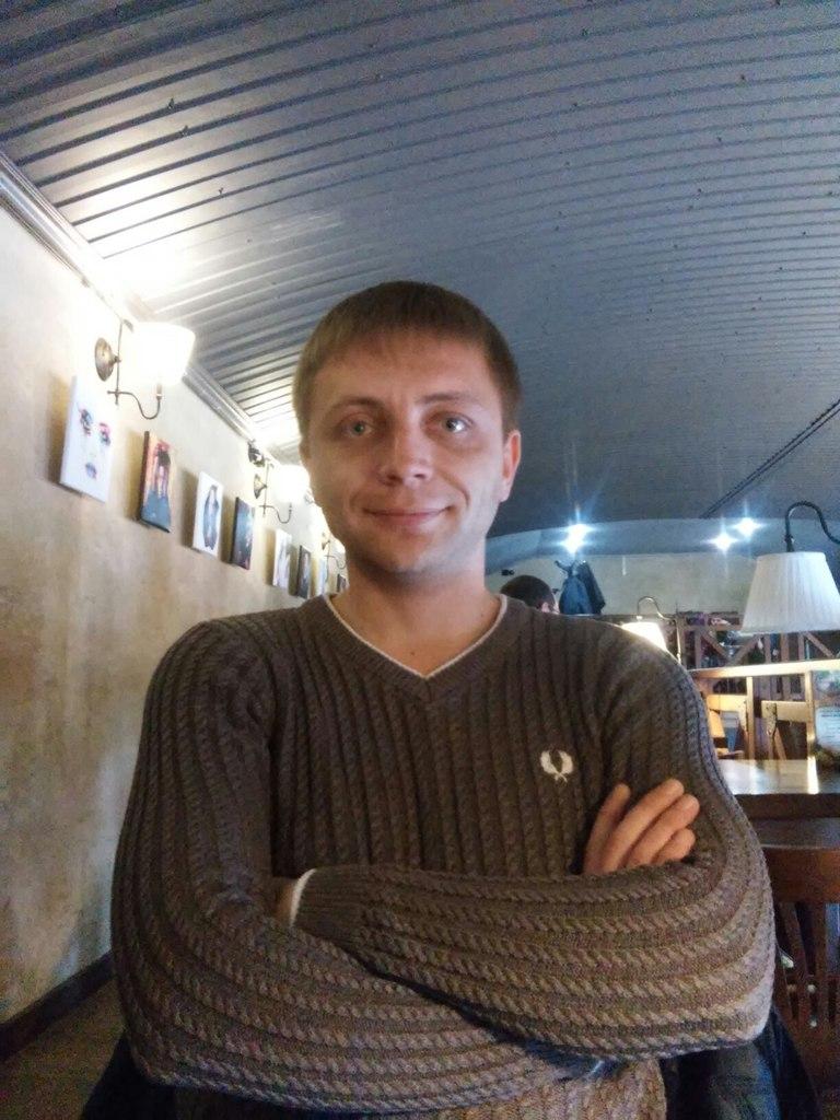 Александр Мирошниченко, Сумы - фото №15