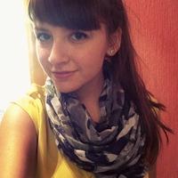 Оля Апасова