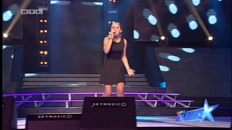 """Antea Kavelj - """"Beyoncé - Halo""""   RTL Zvjezdice"""