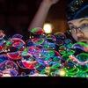 Шоу Гигантских мыльных пузырей Капитошка