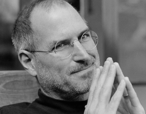 15 принципов жизни Стива Джобса: