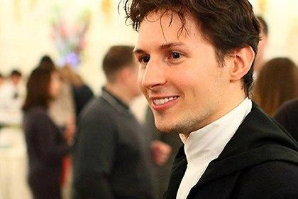 Правила жизни от Павла Дурова: