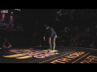 ZOOTY ZOOT vs OCTOPUS _ Semifinal 2 _ Red Bull BC One South Korea 2015 [#BD_VIDEO]