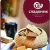"""Кондитерская Фабрика """"Сладонеж"""""""
