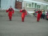 Узбекский танец 2, группа