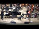 А.Пьяццолла Смерть Ангела Дмитрий Илларионов (гитара) Андрей Иванов (контрабас)