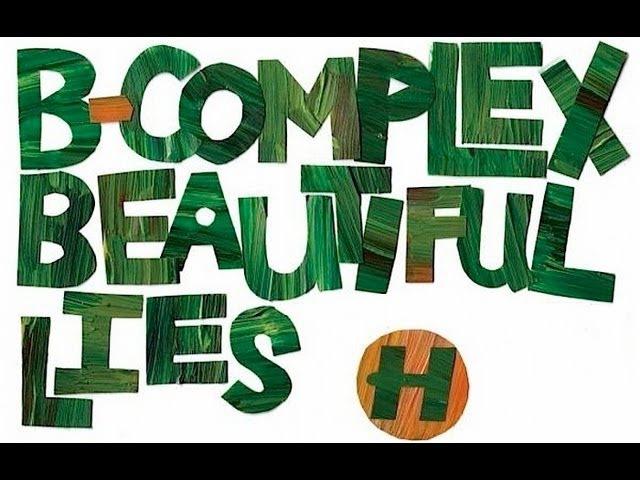 B-Complex - Beautiful Lies