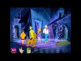 Scooby Doo Phantom of the Knight PC 2000 Gameplay