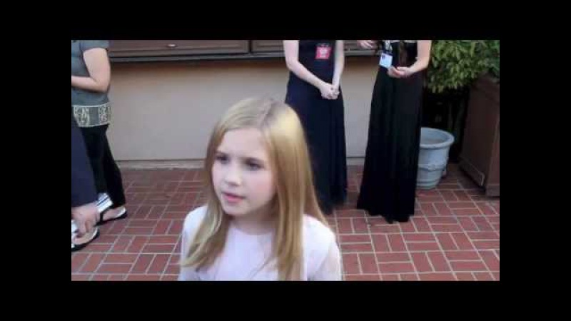 Saturn Awards 2014: Kyla Kenedy On 'The Walking Dead' And Her Etsy Empire