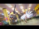 Нарезка боев из аниме 2