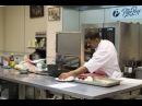 Manghera Pawan Kumar Мастер класс в Клубе Шеф поваров Санкт Петербурга 2015