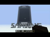 ПОСТРОЙКИ НУБА В МАЙНКРАФТЕ № 9 -Строю свой телефон (SAMSUNG S3)