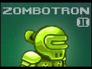 Зомботрон 2: Машина Времени 1 часть