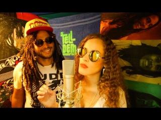 Wiz Khalifa feat. Charlie Puth - See You Again (Reggae Cover by Conkarah Crysa)