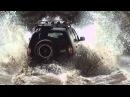 Реклама Chevrolet NIVA 2014 Щевроле Нива - Грязи есть чего бояться