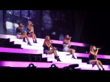 The Saturdays Greatest Hits Tour London- My Heart Takes Over