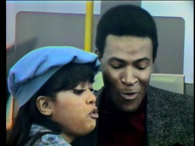 Ain't No Mountain High Enough (extra HQ) - Marvin Gaye Tammi Terrell