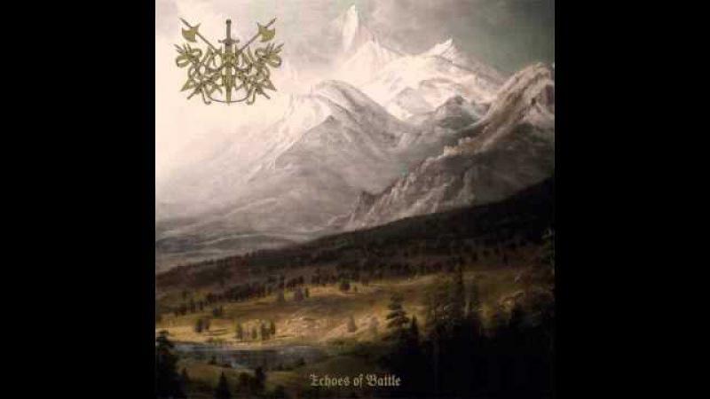 Caladan Brood - Echoes of Battle (Full Album w/ Bonus Tracks)
