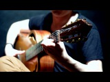 Lukasz Kapuscinski - Rains of Castamere (Game of Thrones) - played on Modern Classical Guitar