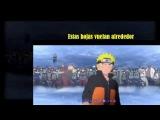 Naruto Shippuden Opening 16 Sub Español [KANA BOON-Silhouette]