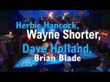 Herbie Hancock, Wayne Shorter, Dave Holland, Brian Blade - JazzBaltica 2004
