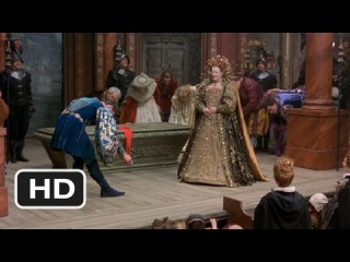 «Влюбленный Шекспир» (Shakespeare in Love) - A Woman in a Man's Profession