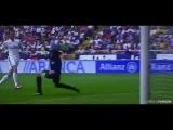 Гарет Бейл Gareth Bale Финты/голы Real Madrid 2014 HD