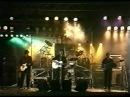 Группа КИНОВиктор Цой - концерт в Донецке 3 июня 1990 года.